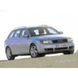 Audi A4 S/Wagon Windowsox